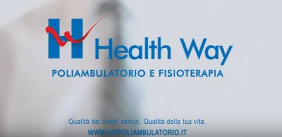 Health Way – Video Corporate
